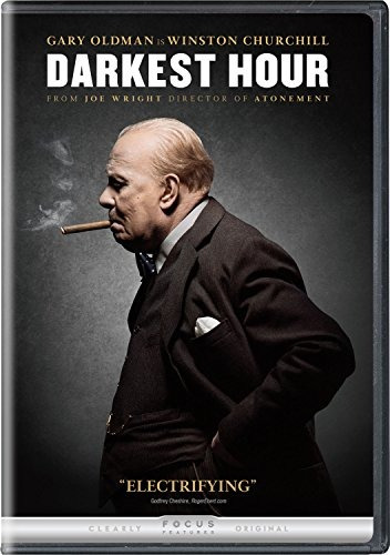 dvd : darkest hour (dvd)