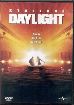 dvd - daylight - original ¿ legendado
