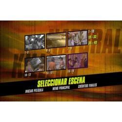 dvd de colección asesinos por naturaleza oliver stone