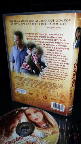 dvd de coração partido - filme original