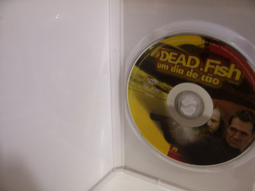dvd - dead. fish:  um dia de cão