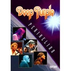 dvd deep purple - perihelion