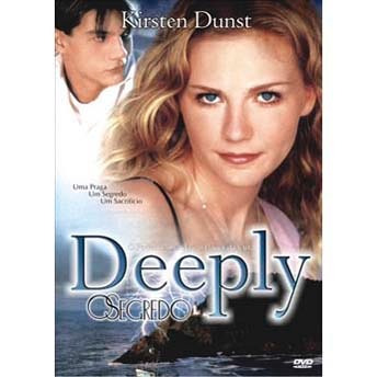 dvd deeply o segredo