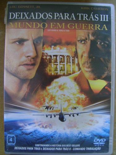 dvd deixados para trás iii mundo em guerra 93