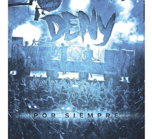 dvd deny - por siempre (2013)