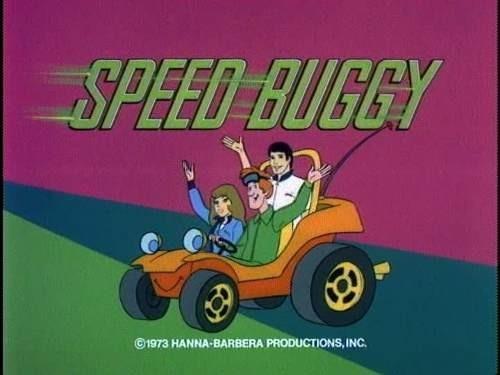 dvd speed buggy desenho completo 4 dvds box r 45 00 em