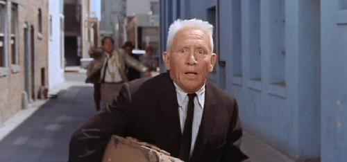 dvd deu a louca no mundo, spencer tracy, mickey rooney 1963+