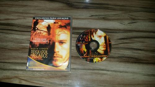 dvd devorador de pecados