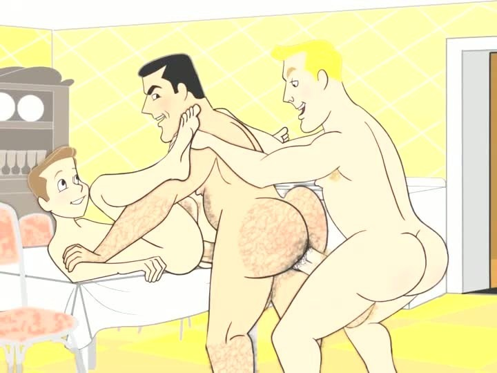 dibujos porno