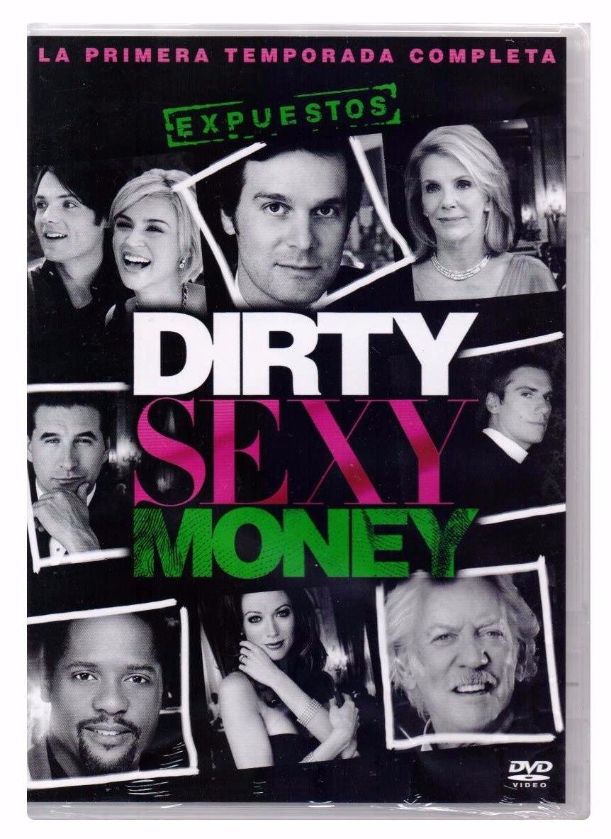 Dirty sexy money dvd
