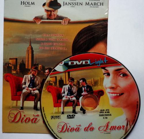 dvd divã do amor