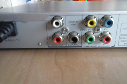 dvd divx karaoke philips dvp3040k/55