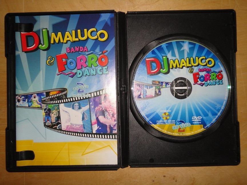 gratis dvd dj maluco