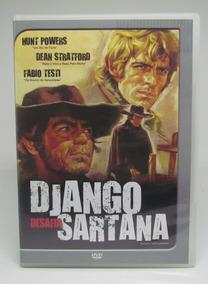 DJANGO DESAFIA DUBLADO FILME BAIXAR SARTANA