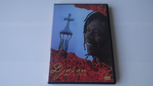 dvd djavan - ao vivo