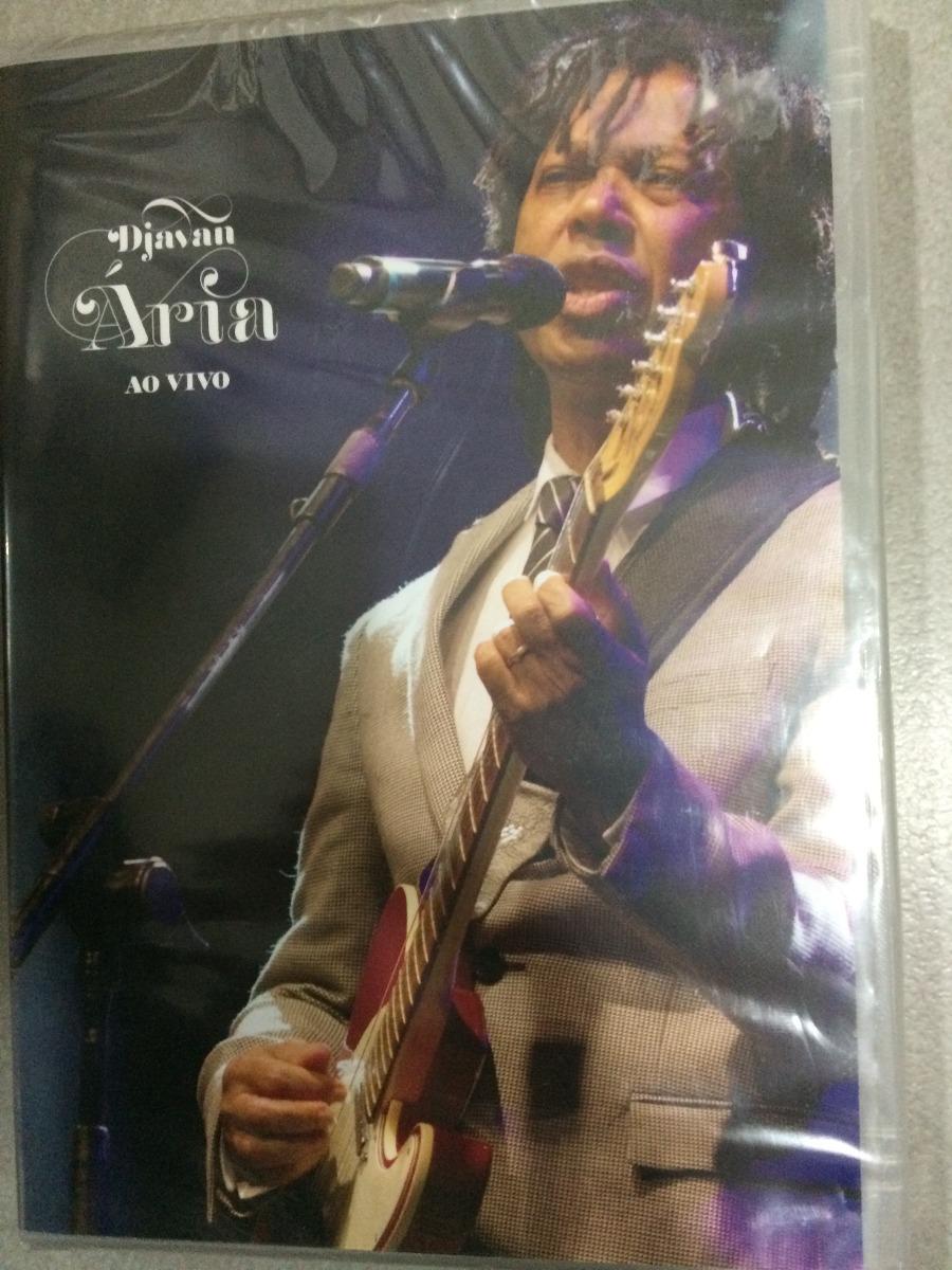 dvd djavan aria ao vivo gratis