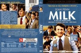 o filme milk a voz da igualdade