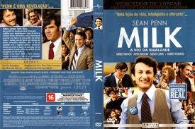 dvd do filme milk - a voz da igualdade ( sean penn)