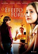dvd do filme o efeito da fúria ( josh hutcherson)