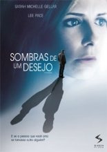 dvd do filme sombras de um desejo ( sarah michelle gellar)