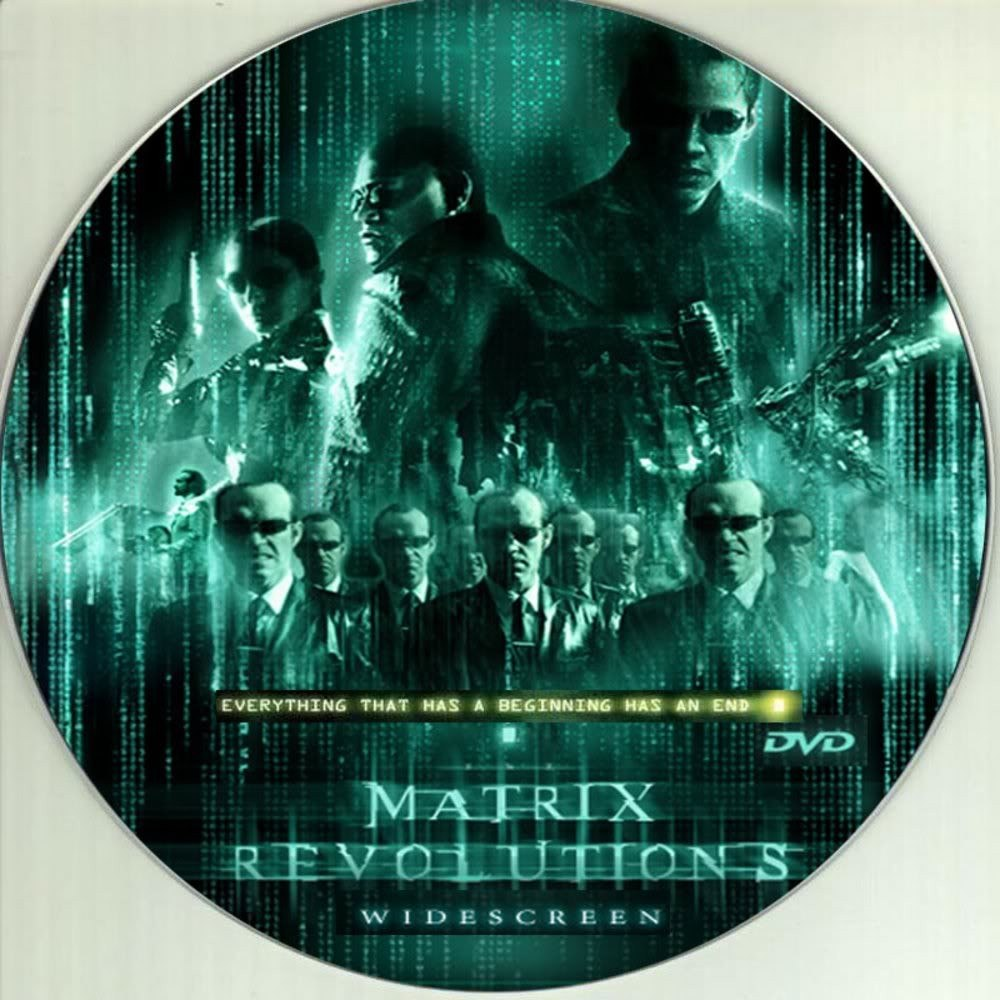 dvd doble the matrix revolutions revoluciones keanu reeves