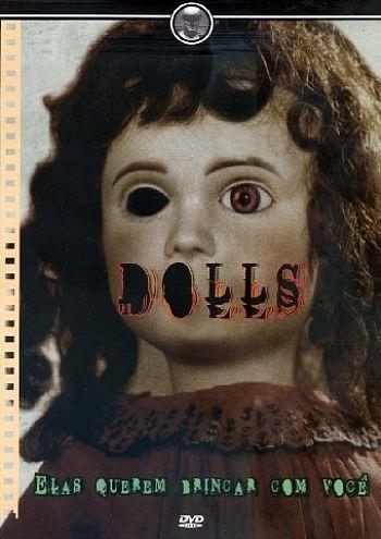 dvd dolls ( stuart gordon )