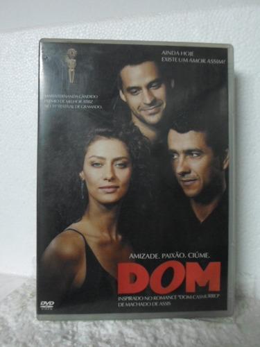 dvd dom - original