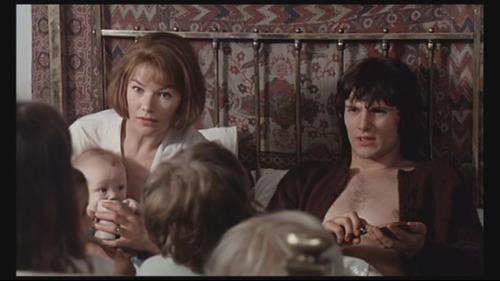 dvd domingo maldito, com glenda jackson, peter finch, 1971 +