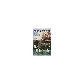 Dvd Don Quixote Orson Wells