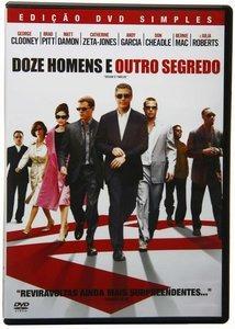 dvd doze homens e outro segredo