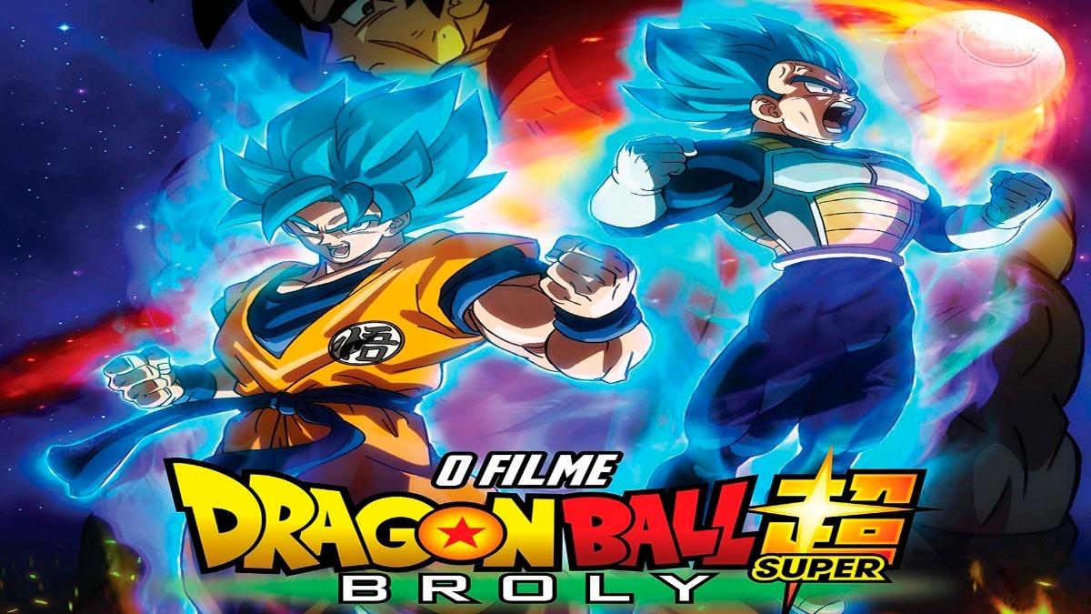 Dragonball Super Film