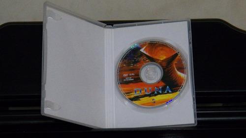 dvd duna original