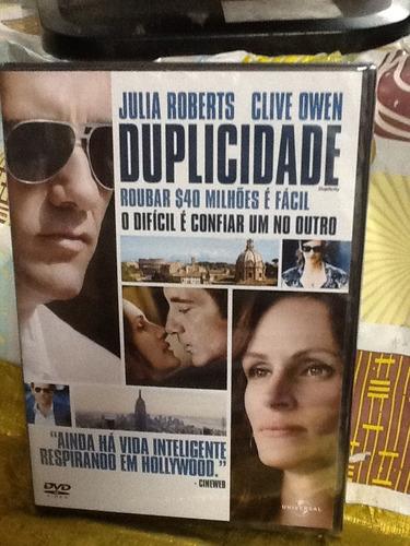 dvd duplicidade