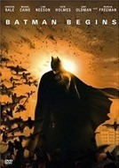dvd duplo batman begins