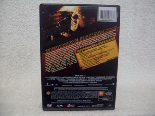 dvd duplo original eu sou a lenda