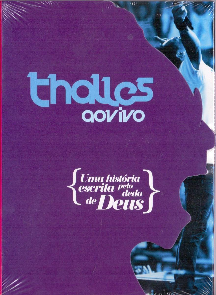 dvd do thalles roberto ao vivo
