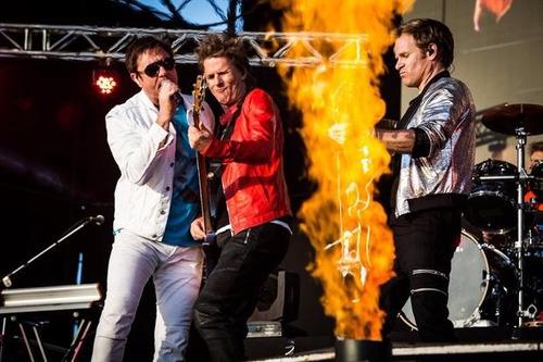 dvd duran duran live lollapalooza 2017 argentina