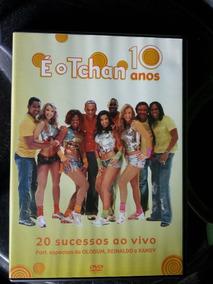 EO 2011 BAIXAR TCHAN DVD