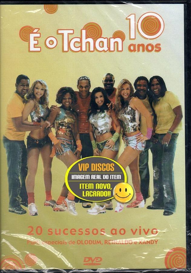 dvd do e o tchan gratis