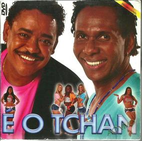TCHAN DVD 2011 BAIXAR EO