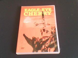 dvd eagle - eye cherry