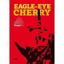 dvd eagle-eye cherry stage rio