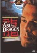 dvd el año del dragon
