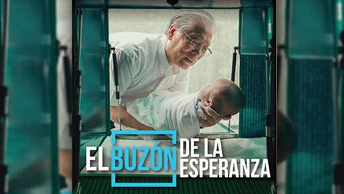 dvd el buzon de la esperanza documental