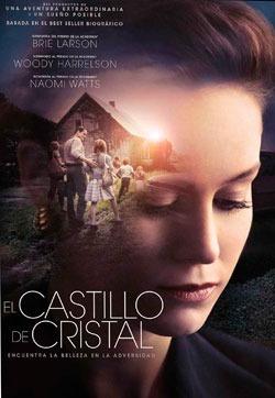 dvd el castillo de cristal destin cretton original estreno
