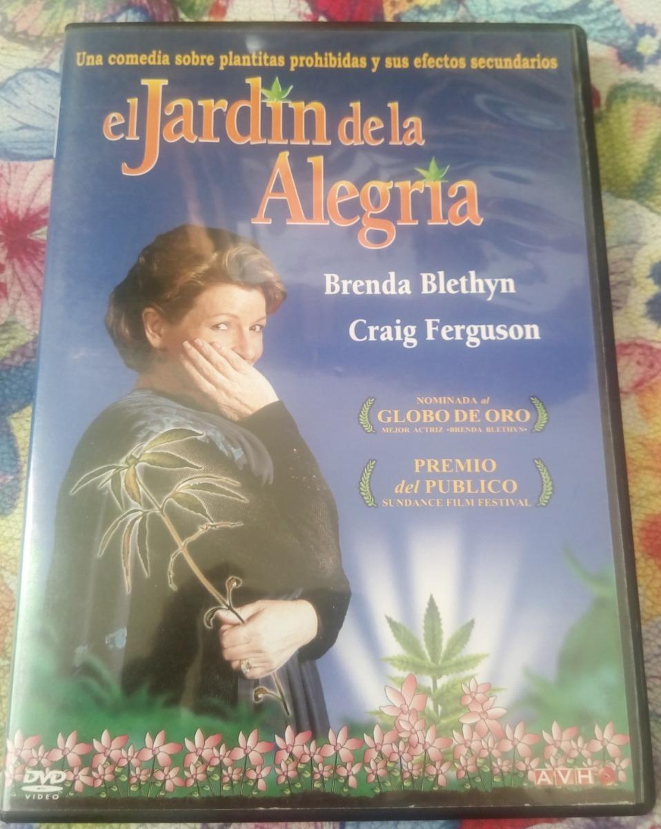 Dvd El Jardin De La Alegria 120 00 En Mercado Libre