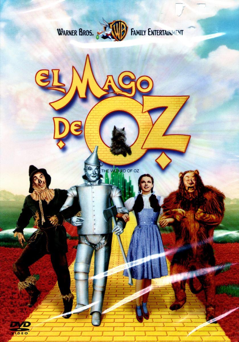 Dvd El Mago De Oz ( The Wizard Of Oz ) 1939 - Victor