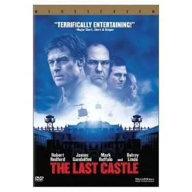 dvd el ultimo castillo