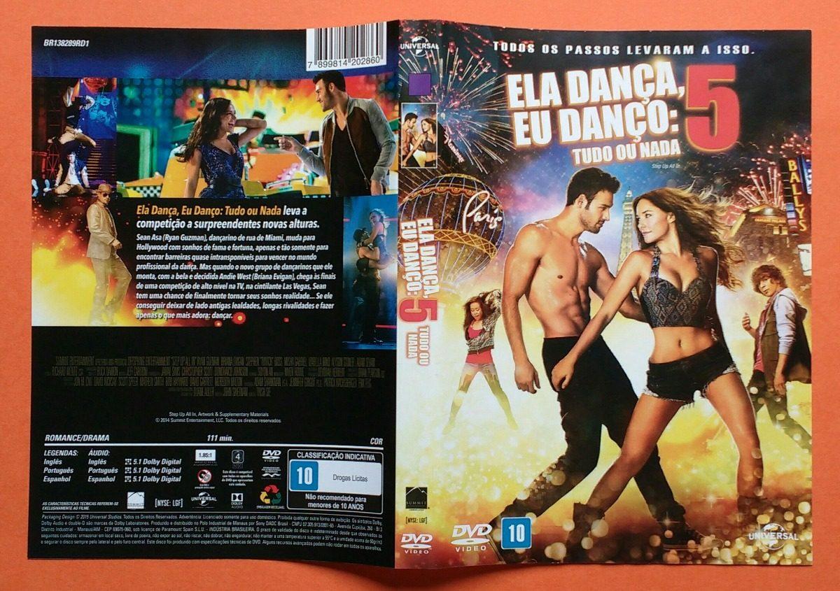 Resultado de imagem para ela dança eu danço 5