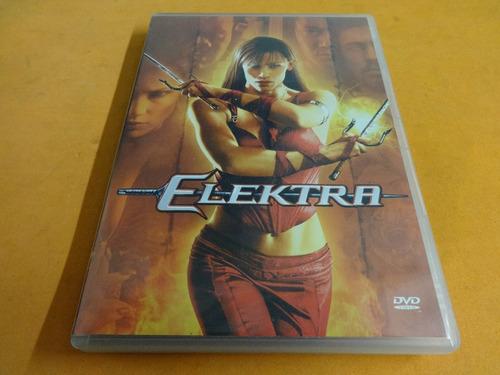 dvd elektra original filme